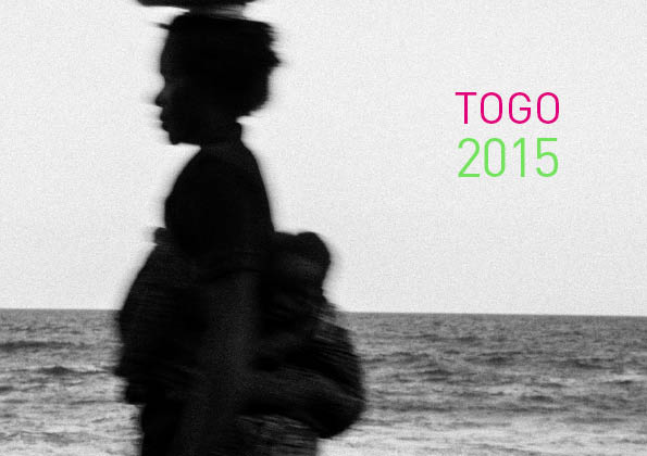 couverture calendrier 2015 TOGO photos
