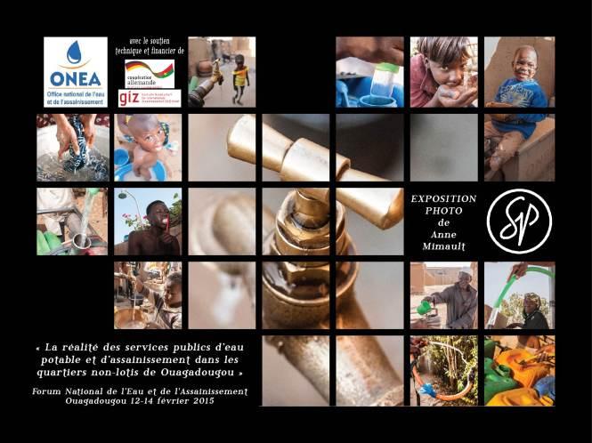 GIZ Expo Affiche