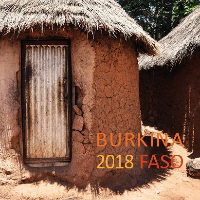 Calendrier Burkina Faso 2018